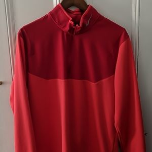 Nike Golf Rory Pullover.